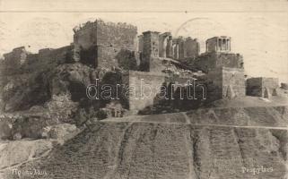 Athens, Acropolis, Propylaea