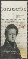 200 anniversary of the birth of Chopin, 200 éve született Chopin