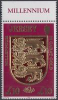2000 Millennium, címer Mi 920
