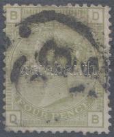 1877 Mi 48 Pl 16