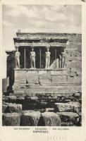 Athens, Caryatid
