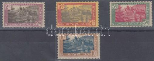 1925 Forgalmi Mi 100-103 (Mi 101 falcos)