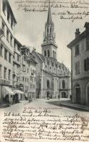 Sankt Gallen St. Laurenzenkirche