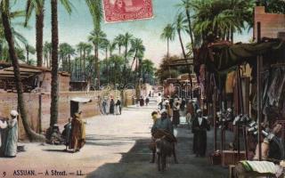 Aswan street (EK)