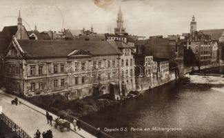 Opole, Oppeln; Mlynówka