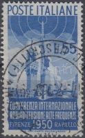 1950 Nemzetközi rádiókonferencia Mi 797
