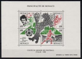 1990 Futball világbajnokság Mi blokk 48