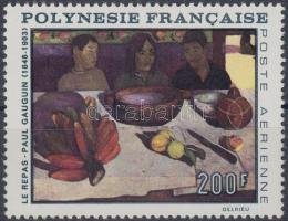 1968 Gauguin festmény Mi 86