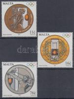2004 Nyári olimpia, Athén Mi 1354-1356