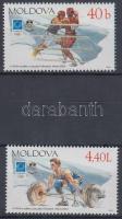 2004 Nyári olimpia, Athén sor Mi 495-496