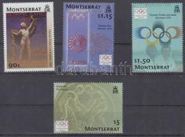 2004 Nyári olimpia, Athén sor Mi 1230-1233