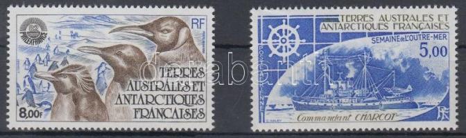 Stamp Exhibition + Overseas Week, Bélyegkiállítás + Tengerentúli Hét