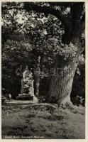 Parádfürdő, vadaskerti Mária kép
