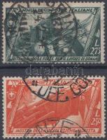1932 Mi 429, 434