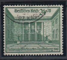1940 Nemzeti Bélyegkiállítás Mi 743