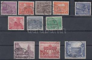 1949 Forgalmi értékek