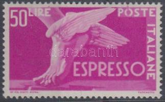 1951 Sürgős bélyeg Mi 855