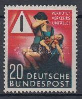 1953 Baleset-megelőzés Mi 162