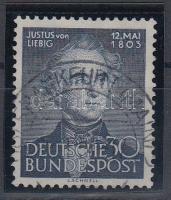 1953 Liebig Mi 166