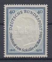 1955 Schiller Mi 210