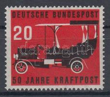 1955 Postakocsi Mi 211