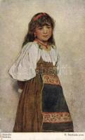Mariska s: H. Swoboda