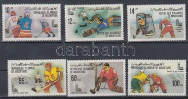 1979 Téli olimpia, Lake Placid sor 660-665