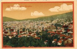 Sarajevo, Sarajevo