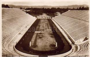 Athen Panathinaiko Stadium, Atén Panathinaiko Stadium