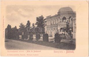 Batumi, Boulevard