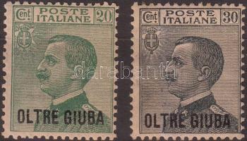 1925 Mi 16-17