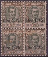 1925 Mi 221 négyestömb