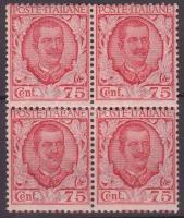 1926 Mi 241 négyestömb