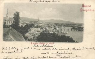 1898 Sárospatak
