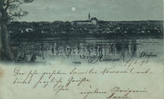 1898 Dießen am Ammersee