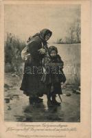 La grand mére et sa petite fille s: Tnorogenikoff, A nagymama és az unokája, s: Tnorogenikoff