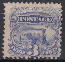 1869 Mi 28a