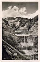 Schesatobel bei Bürserberg