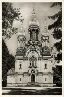 Neroberg, Russian Orthodox Church of Saint Elizabeth