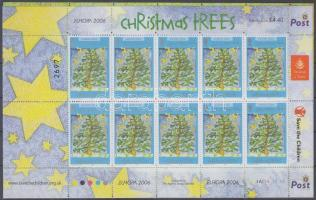 2006 Europa CEPT: karácsony kisívsor Mi 1326, 1328