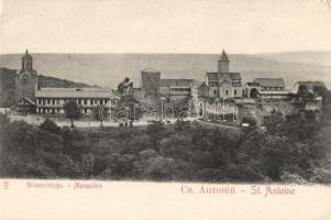 Saint-Antoine (Paris) monastery