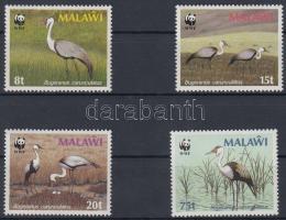 1987 WWF: Darvak sor Mi 477X-480X