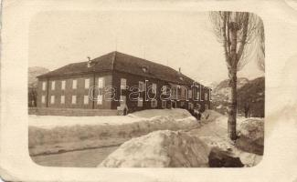 Cetinje, palace