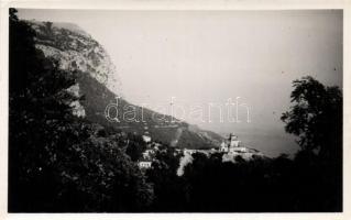 Yalta, Foros Church, Black Sea