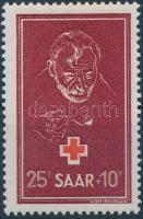 1950 Vöröskereszt Mi 292