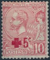 1914 Vöröskereszt Mi 26