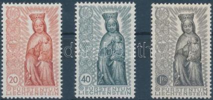 Szűz Mária sor Virgin Mary set
