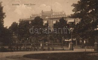 Baarn, Hotel Zeiler
