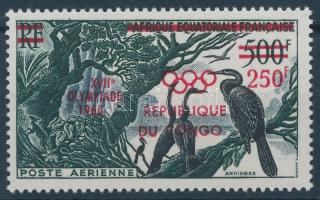 1960 Nyári olimpia Mi 3