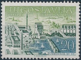 Stamp Exhibition JUFIZ, Bélyegkiállítás JUFIZ